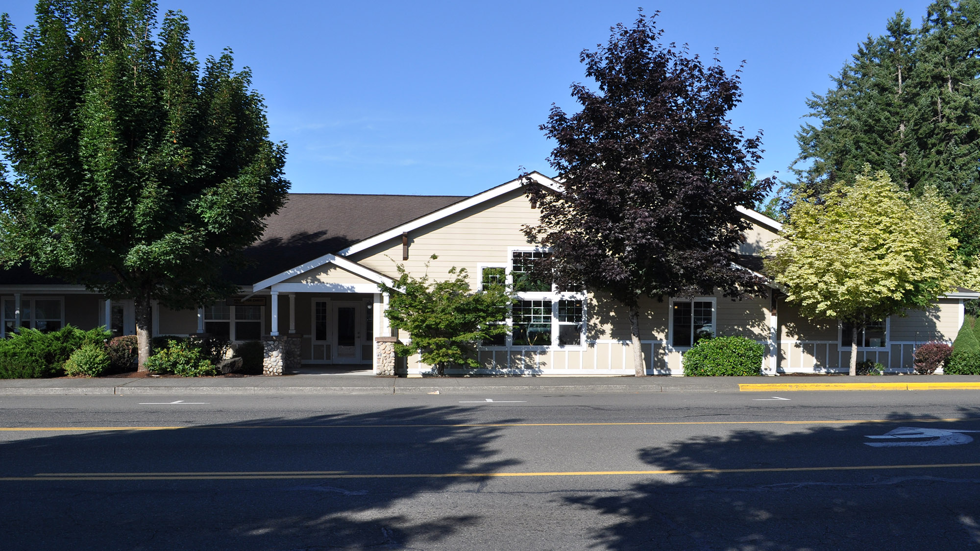 Shelton Chiropractic Center